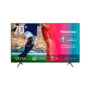 TELEVISIÓN DLED 70  HISENSE 70A7100F SMART ...