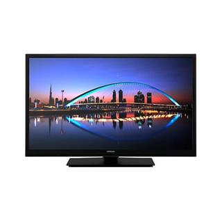 TELEVISIÓN LED 24  HITACHI 24HE110 HD READY NEGRO