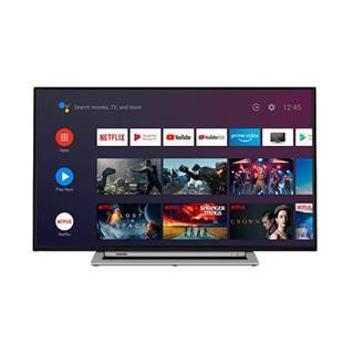 "Televisor Toshiba  LED 43  43UA3A63DG 43"" ..."
