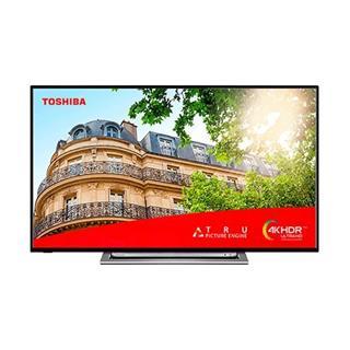 Televisor Toshiba TELEVISIÓN LED 43UL3B63DG 4K ...