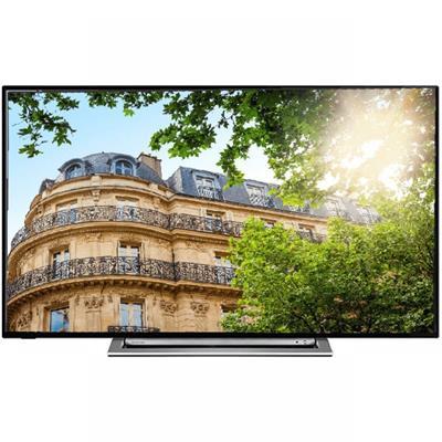 TELEVISIÓN LED 50  TOSHIBA 50UL3B63DG SMART ...