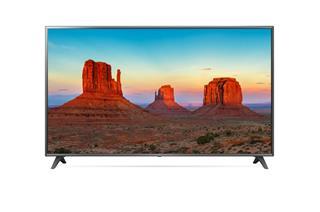 TELEVISIÓN LED 75  LG 75UK6200PLB SMART TELEVISIÓN WIFI 4K