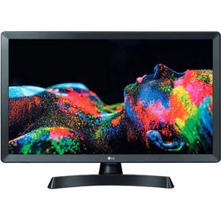 """Televisión LED LG 24TL510SPZ SMART TV HD 23.6"""" 1366x768 USB HDMI"""