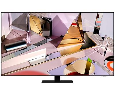 "Televisión Samsung Qe65q700tatxxc 65"" QLED 8K ..."