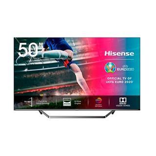 TELEVISIÓN ULED 50  HISENSE H50U7QF SMART ...