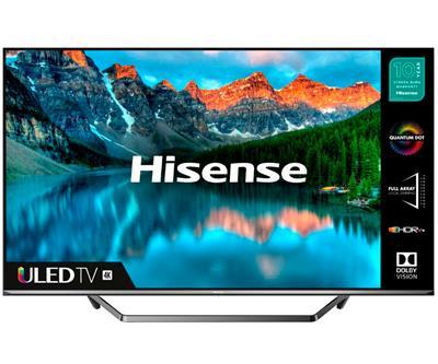 TELEVISIÓN ULED 65  HISENSE H65U7QF SMART ...