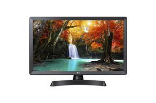 """Televisor Lg  28TL510S-PZ 27.5"""" 1366x768 HD SMART ..."""