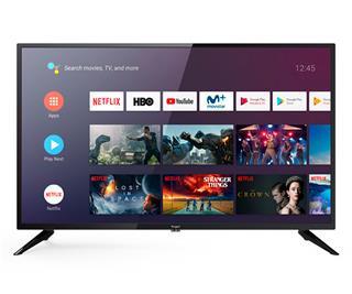 "Televisor Engel LE3290ATV 32"" LED HD Android TV ..."