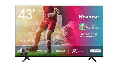 "Televisor Hisense 43AE7000F 43"" LED UHD 4K Smart ..."