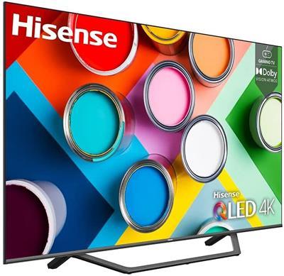 "Televisor Hisense 50A7GQ 50"" QLED UHD 4K HDR10+ ..."