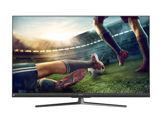 "Televisor Hisense 55U8QF 55"" LED UHD 4K Smart TV ..."