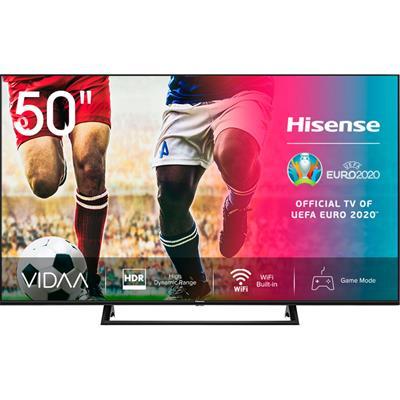 "Televisor Hisense H50A7300F 50"" LED UHD 4K Smart ..."