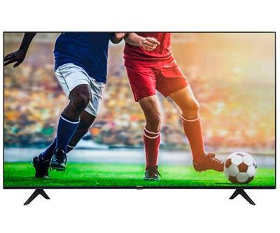 "Televisor Hisense H55A7100F 55"" LED UHD 4K Smart ..."