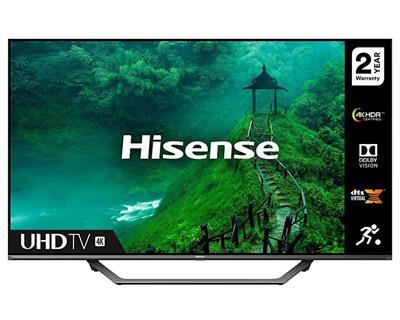 "Televisor Hisense H55AE7400F 55"" LED UHD 4K Smart ..."