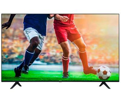 "Televisor Hisense H65A7100F 65"" LED UHD 4K Smart ..."