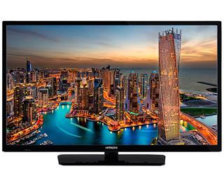 """Televisor Hitachi 24HE2100 24"""" LED HD Smart TV"""