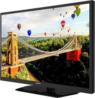 "Televisor Hitachi 32HE1005 32"" LED HD"