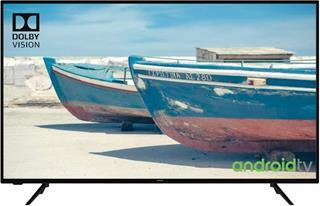 """Televisor Hitachi 55Hak5751 55"""" LED UHD 4K Smart ..."""