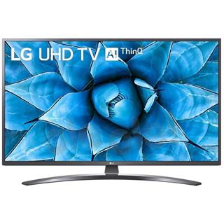 "TELEVISOR 50"" LG 50UN74003 IPS 4K ULTRAHD SMART ..."