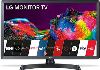 "Televisor LG 24TN510S-PZ 24"" LED FullHD Smart TV"