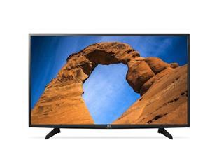 "Televisor LG 43LK5100 43"" LED  FULL HD"