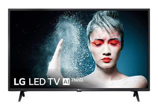 """Televisor LG 43LM6300 43"""" LED FullHD Smart TV 1920x1080"""