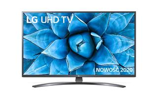 "Televisor LG 43UN74003LB 43"" LED UltraHD 4K Smart ..."