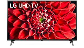 "Televisor LG 49UN711C 49"" LED UHD 4K Smart TV"