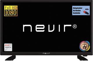 """Televisor Nevir Led  Nvr-7708-22Fhd2-N 22"""" Full ..."""