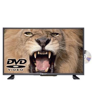 """Televisor Nevir NVR-7421-32HDDVD-N 32"""" LED HD DVD"""