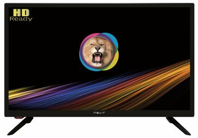 "Televisor Nevir Nvr-7710-24Rd2-N 24"" LED HD"