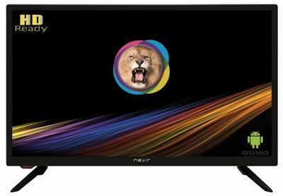 """Televisor Nevir Nvr-8070-24Rd2s-Sma-N 24"""" LED HD ..."""
