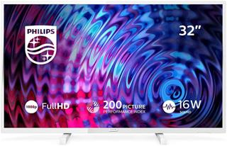 "Televisor Philips 32PFS5603/12 32"" LED Full HD ..."