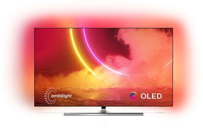 """Televisor Philips 65Oled865/12 65"""" OLED UHD 4K ..."""