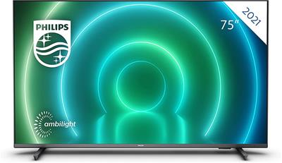 """Televisor Philips 75Pus7906/12 75"""" LED UHD 4K ..."""