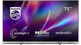 Televisor Philips 75Pus8505/12 75' LED UHD 4K Smart TV Ambilight 3 Lados
