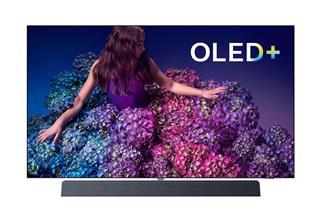 """Televisor Phlips 65Oled934/12 65"""" LED UHD 4k ..."""