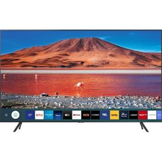 "TV 50"" SAMSUNG 50TU7072U 4K UHD HDR10 SMART TV ..."