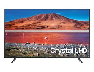 "Televisor Samsung 65TU7172 65"" LED UHD 4K Smart ..."
