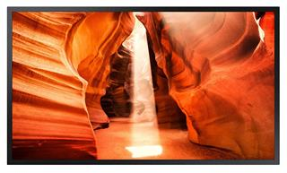 "Televisor Samsung OM55N 55"" LED UHD 4K"