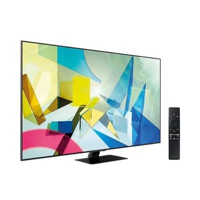 "Televisor Samsung QE50Q80TAXXH 50"" QLED UHD 4K ..."