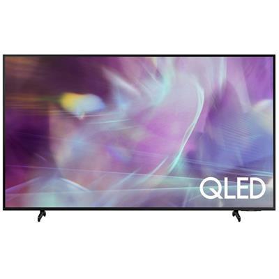 "Televisor Samsung QE55Q60AAUXXC 55"" QLED UHD 4K ..."