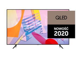 """Televisor Samsung QE65Q60TAUXXH 65"""" QLED UHD 4K ..."""