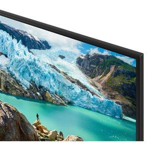 "Televisor Samsung UE43RU6025 43"" LED UHD 4K Smart TV"