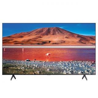 TV 43' SAMSUNG UE43TU7172U 4K CRYSTAL UHD HDR10+ SMART TV WIFI