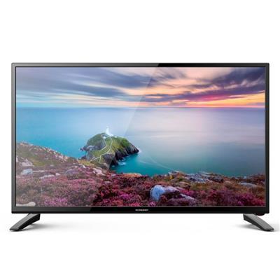 """Televisor Schneider SC-LED24SC510K 24"""" D-LED ..."""