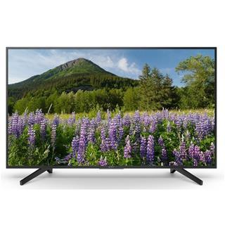 TV  SONY KD-55XF7096   TELEVISOR 55     LCD ·