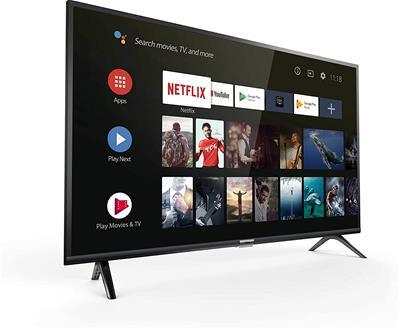 "Televisor TCL 32ES560 32"" LED HD Ready Smart TV"