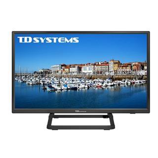 "Televisor TD Systems K24DLX10H 24"" LED HD"