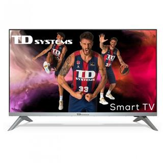 "Televisor TD Systems K32DLJ12HS 32"" LED HD Smart ..."